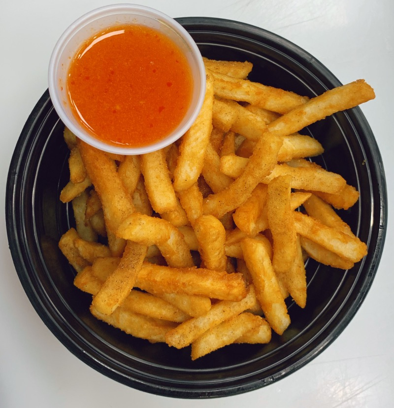 S3. French Fries Image