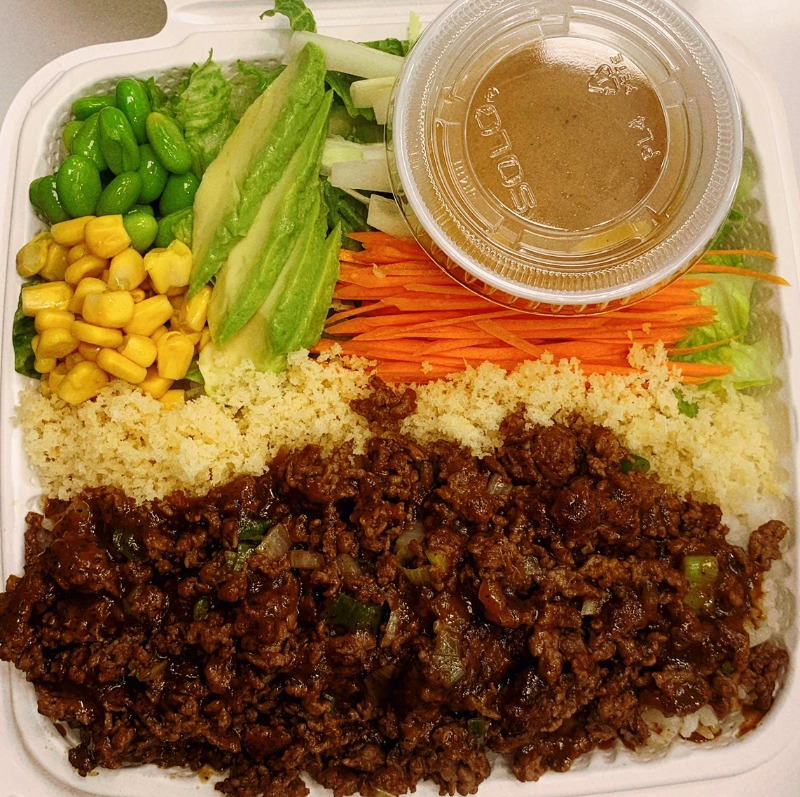 12. Black Pepper Beef Image