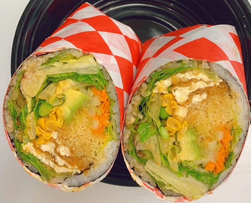 8. Fried Tofu Image