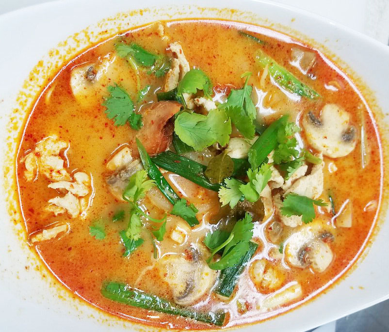 Tom Yum Image