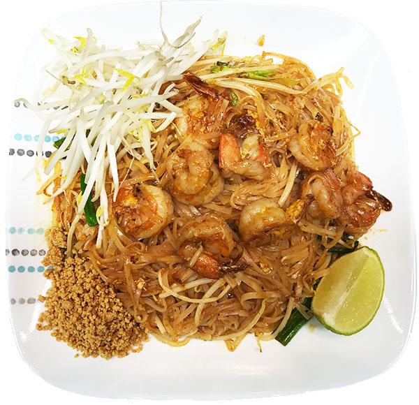 Pud Thai Image