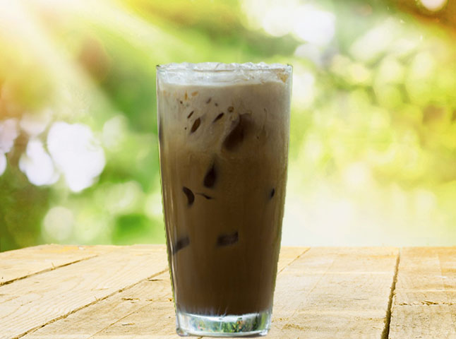 Thai Coffee (24 oz.) Image