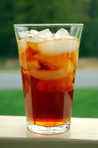 Sweet Tea (24 oz.) Image