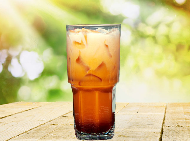 Thai Tea (24 oz.) Image