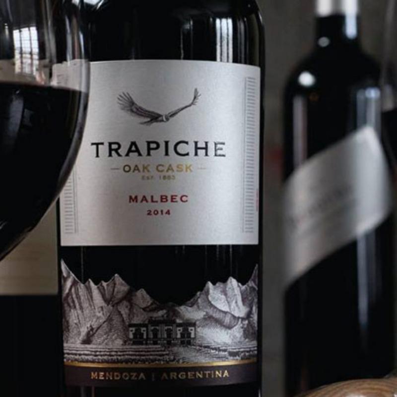 TRAPICHE WINE (BOTTLE) Image