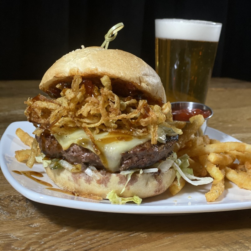 OUTLAW BURGER Image
