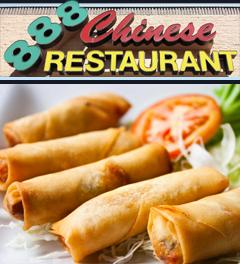 888 Chinese - Orlando