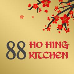 88 Ho Hing Kitchen - Hicksville