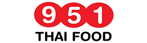 951thaifood Home Logo