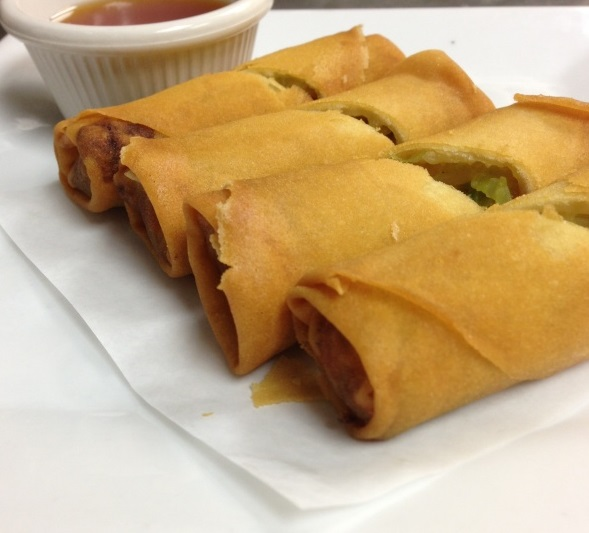 A1. Egg Roll Image