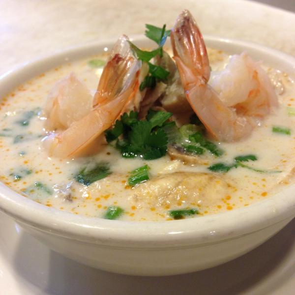 S4. Tom Kha Shrimp Image