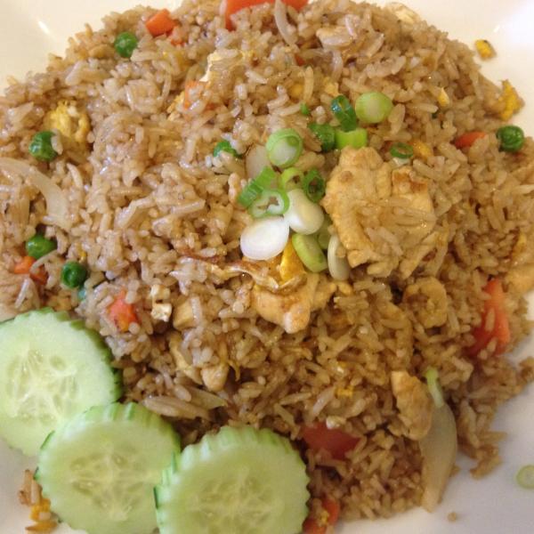 R1. Thai Fried Rice Image