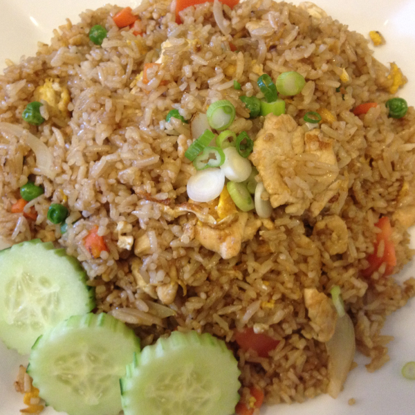 R1. Thai Fried Rice Image
