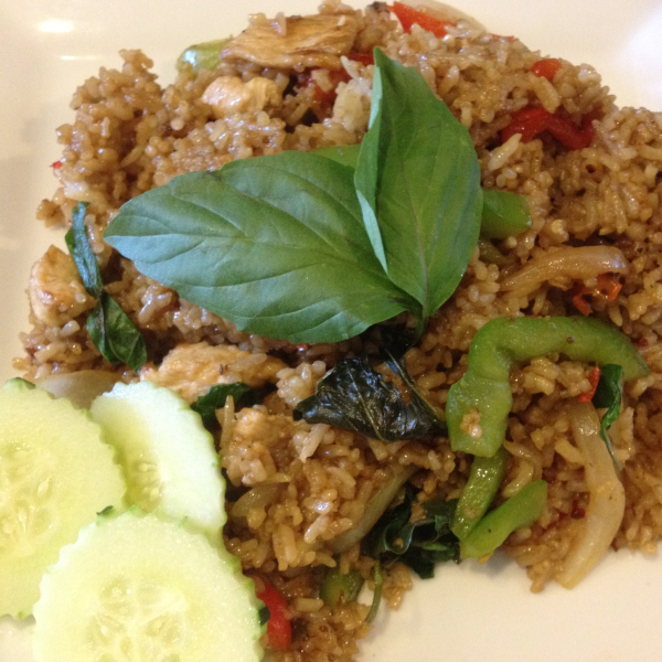 R2. Spicy Fried Rice Image