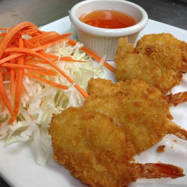 A6. Fried Shrimp Image