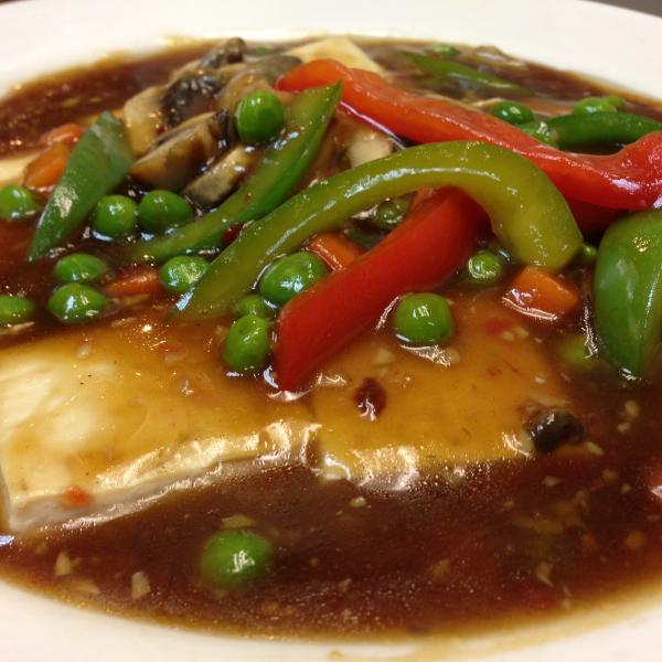 V3. Tofu Delight Image