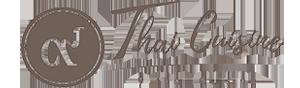 9thaicuisine Home Logo