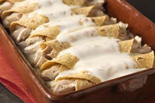 Enchiladas de Queso Image
