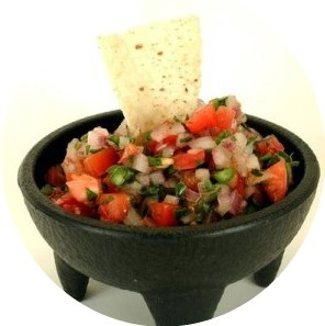 Pico de Gallo (4oz) Image