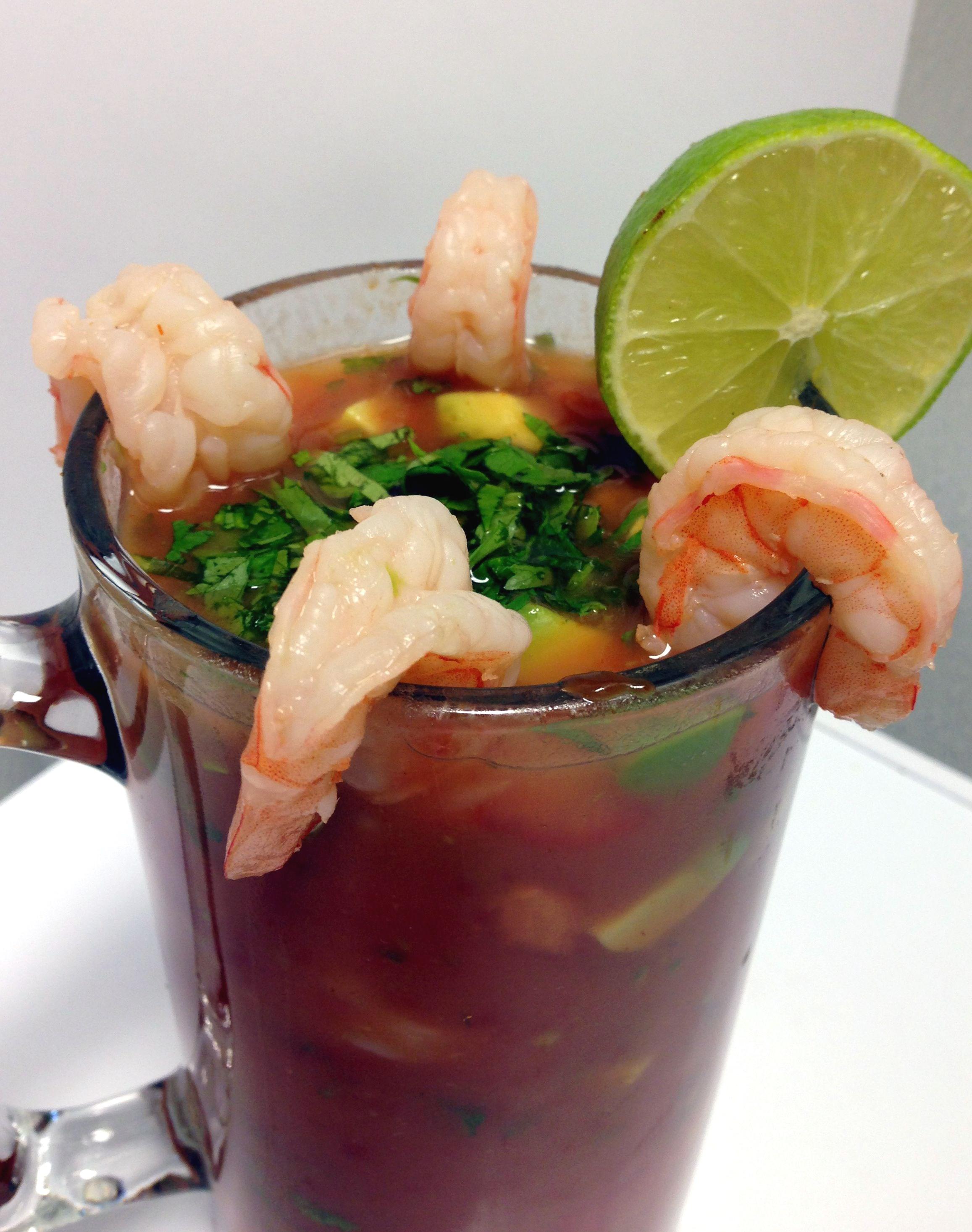 Shrimp Cocktail Image