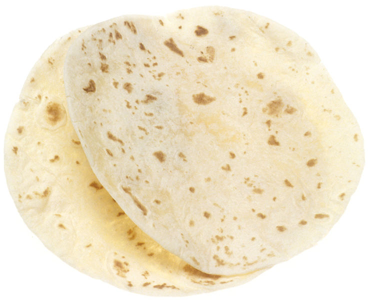 Flour Tortillas (3 Soft) Image