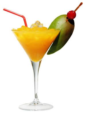 Mango Margarita Image