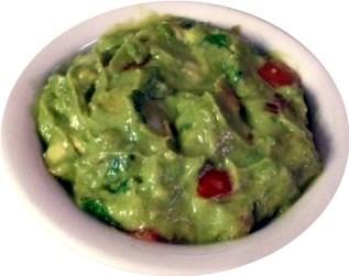 Guacamole Dip Image