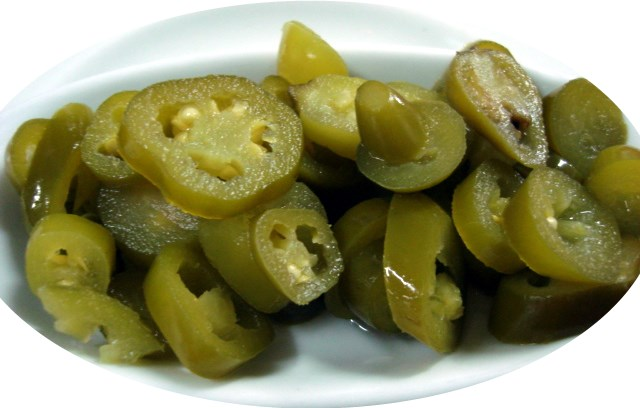 Jalapeño Slices (4oz) Image