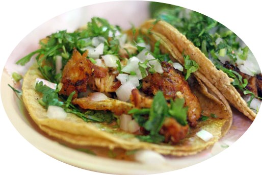 Taco Grill Chicken (Mexican Style)
