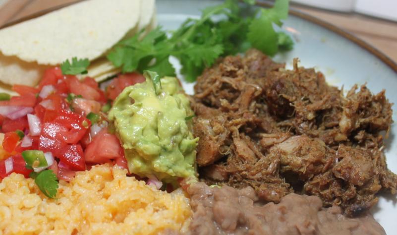 Mexican Carnitas Image