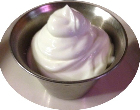Sour Cream (2oz) Image