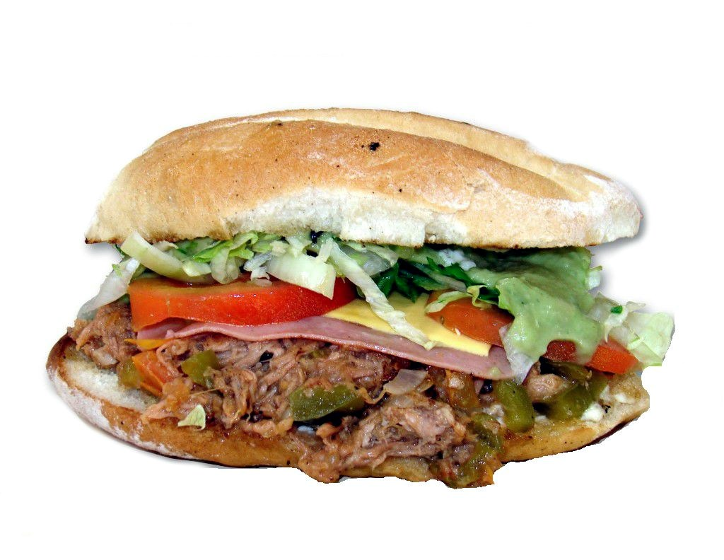 Torta Cubana (Little Bit Of Everything) Image