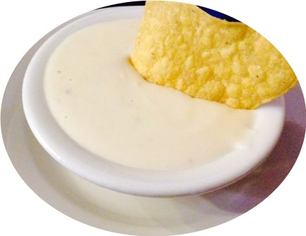 Cheese Dip Image