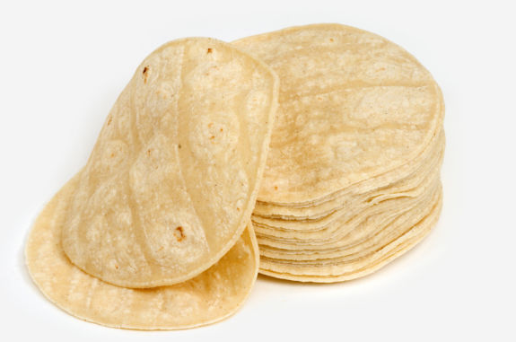 Corn Tortillas (3 Soft)
