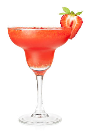 Strawberry Daiquiri  Image
