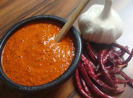 Hot Sauce (8 oz)