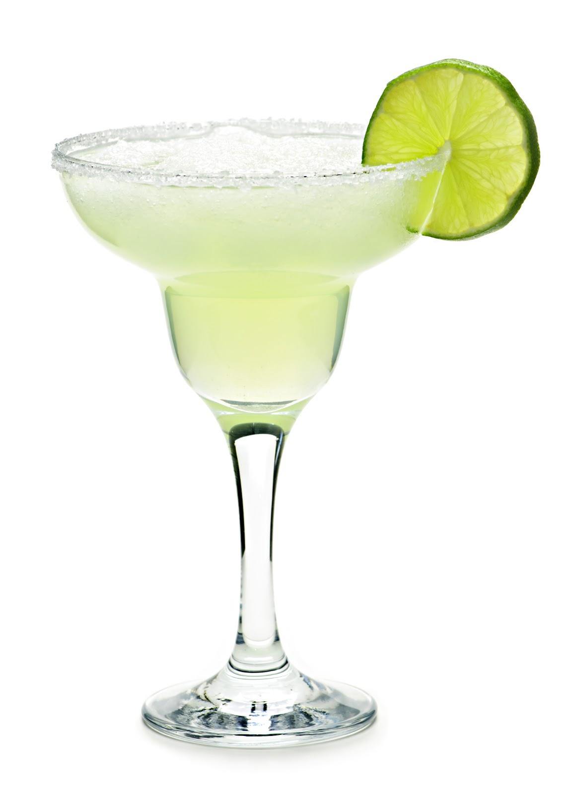 Lime Margarita