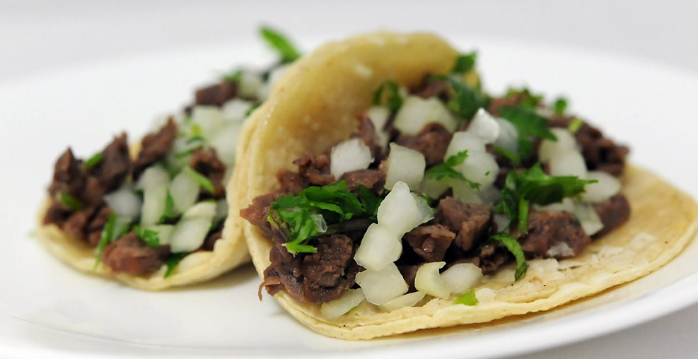 Taco Steak (Mexican Style)