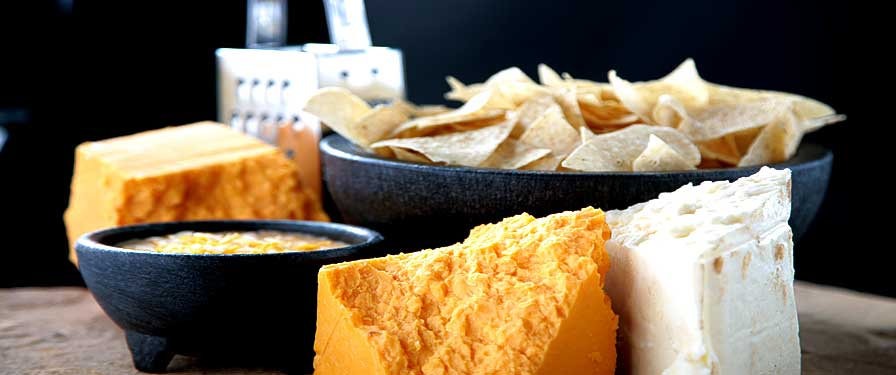 Chips & Queso Image