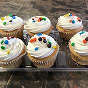 M.N.M cupcakes