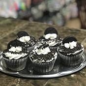 oreoooooo cupcakes
