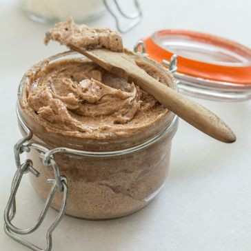 Whipped Butters Image
