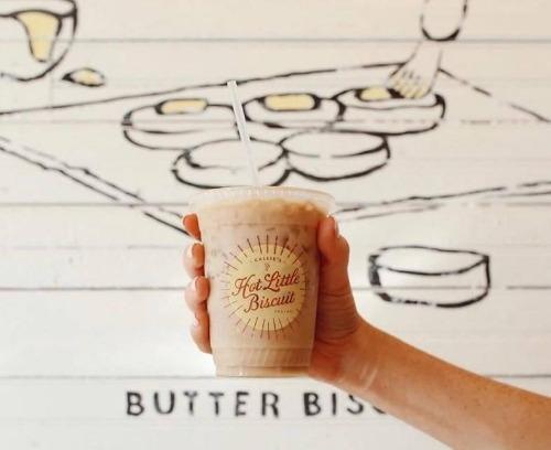 King Bean Iced Coffee Image
