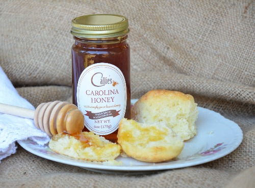 Carolina Honey Image