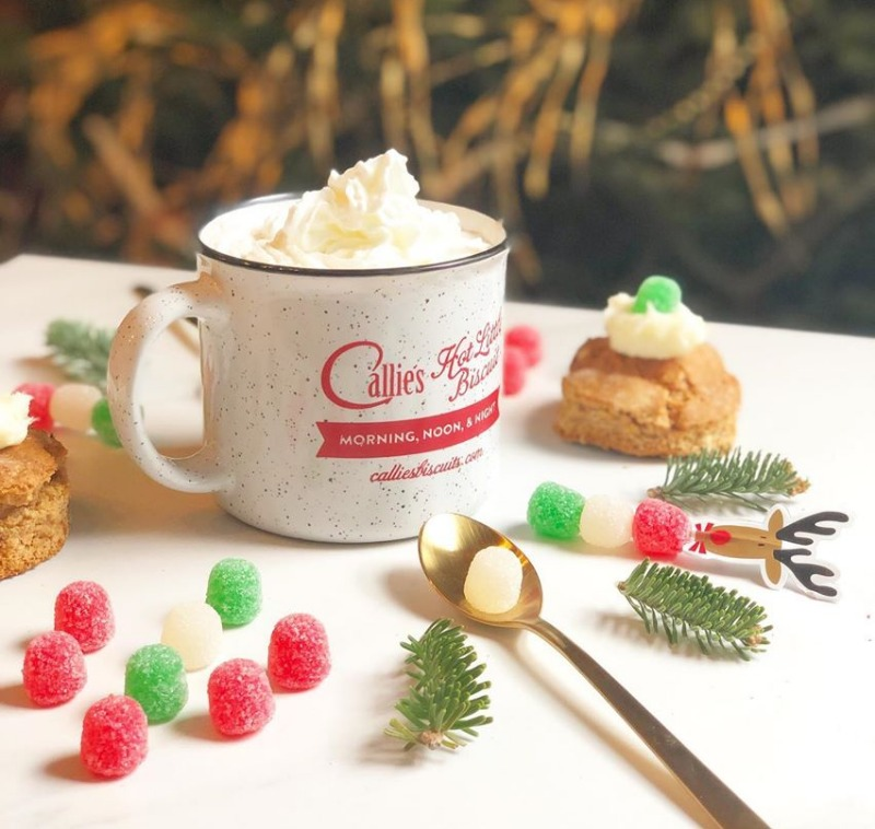 Everyday: Hot Chocolate