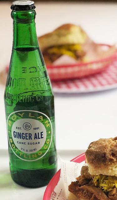 All-Natural Soda Image