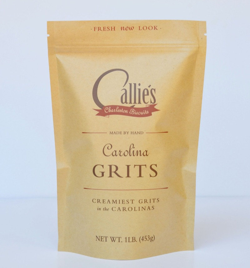 Carolina Grits - 1LB Bag Image