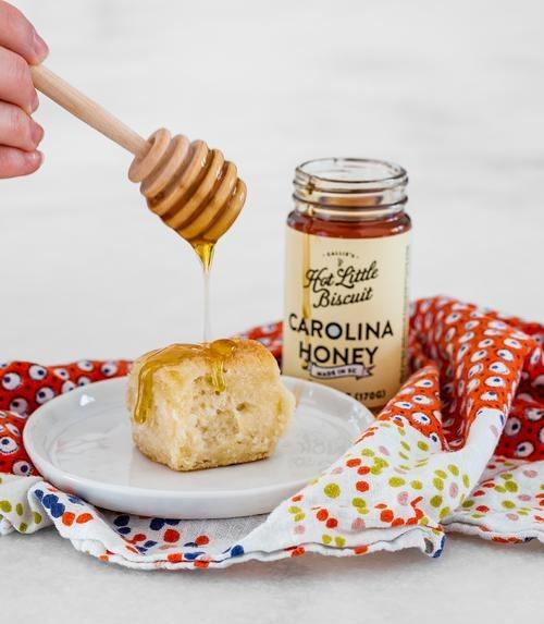 Carolina Honey - 6 oz Jar Image