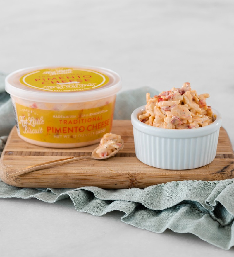 Pimento Cheese - 12 oz Container