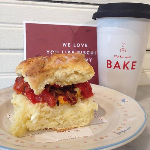 Wednesday: Atlanta Specialty Biscuit Image